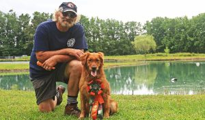 weller kennels obedience and retriever training